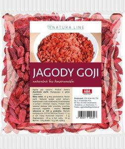 jagody goji 50 g