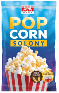 popcorn solony 90g