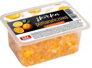 Skórki pomarańczy 100g
